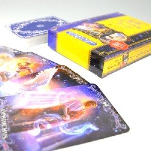 画像1: プトレマイオス式星座オラクルカード