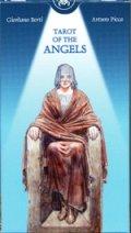 天使のタロットカード